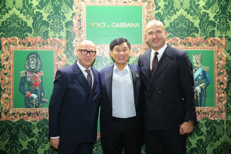 NDN_Dolce & Gabbana khai truong tai VN_07