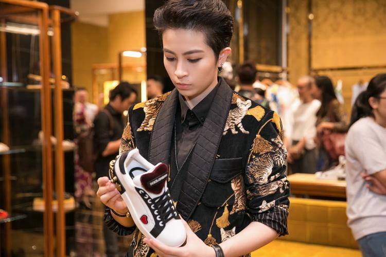 NDN_Dolce & Gabbana khai truong tai VN_18