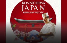 NDN_Le hoi Konnichiwa Japan 3