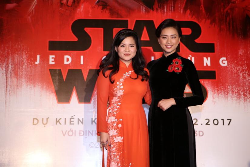 NDN_Ngo Thanh Van ra mat bom tan Star Wars_16