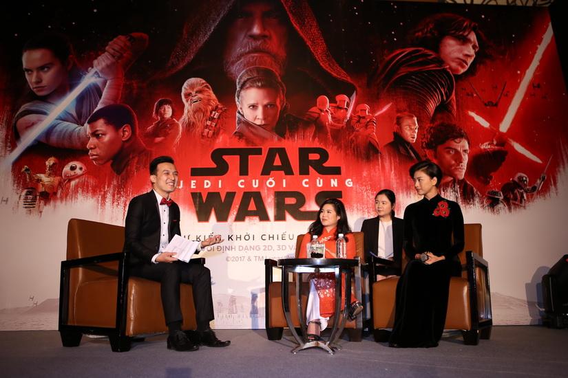 NDN_Ngo Thanh Van ra mat bom tan Star Wars_17