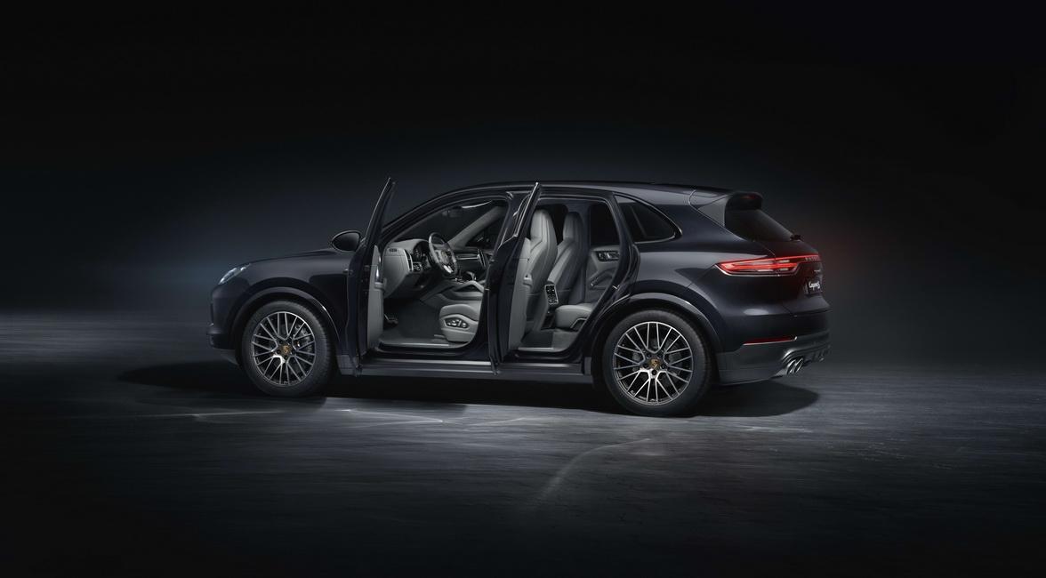 ndn_Porsche Cayenne _8
