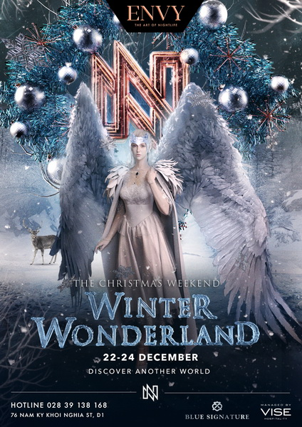 NDN_Envy Club to chuc Winter Wonderland_6