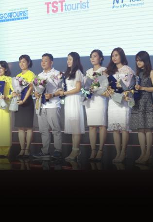 Đêm Hàn quốc và Lễ trao giải Du lịch Hàn quốc 2017