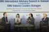 SMU ra mắt Hội đồng Tư vấn Quốc tế