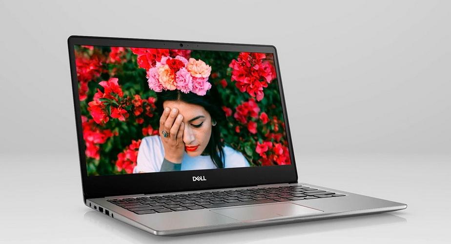 Dell Inspiron 7370