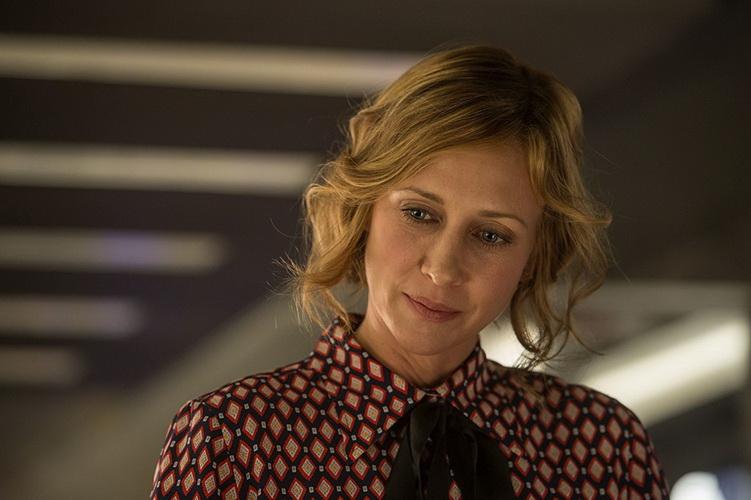 Người phụ nữ bí ẩn - Vera Farmiga đã kéo Michael – Liam Nesson vào rắc rối đầy hiểm họa