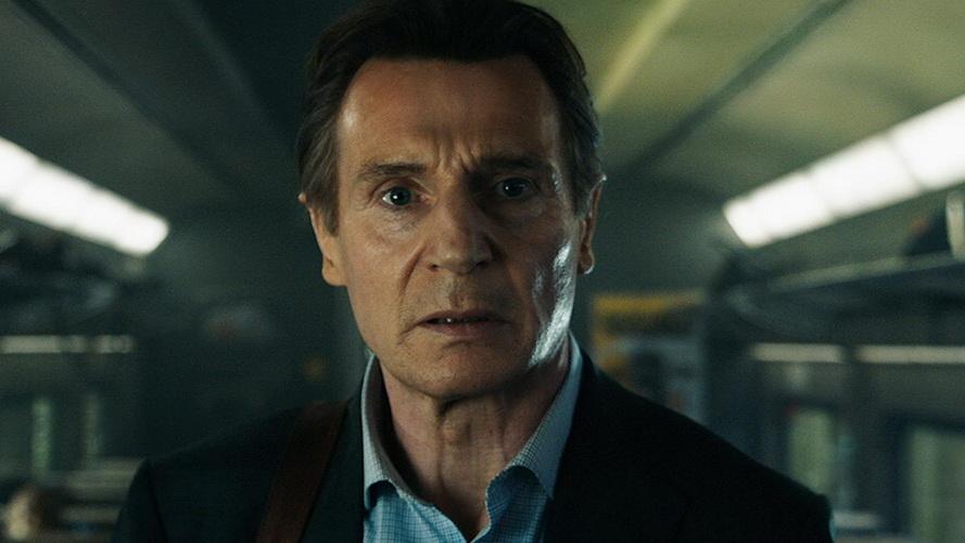 The Commuter là sản phẩm hợp tác lần thứ 4 giữa ngôi sao điện ảnh Liam Neeson và đạo diễn Jaume Collect-Serra