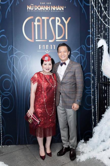 NDN_Tiec Gatsby Trang Le