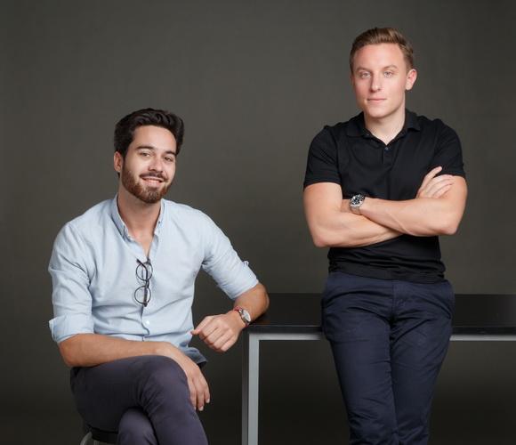2 CEO của Leflair