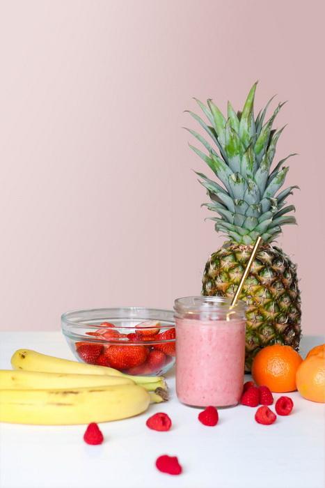 Với sự da dạng của trái cây giúp bạn dễ dàng chọn được loại thức uống yêu thích