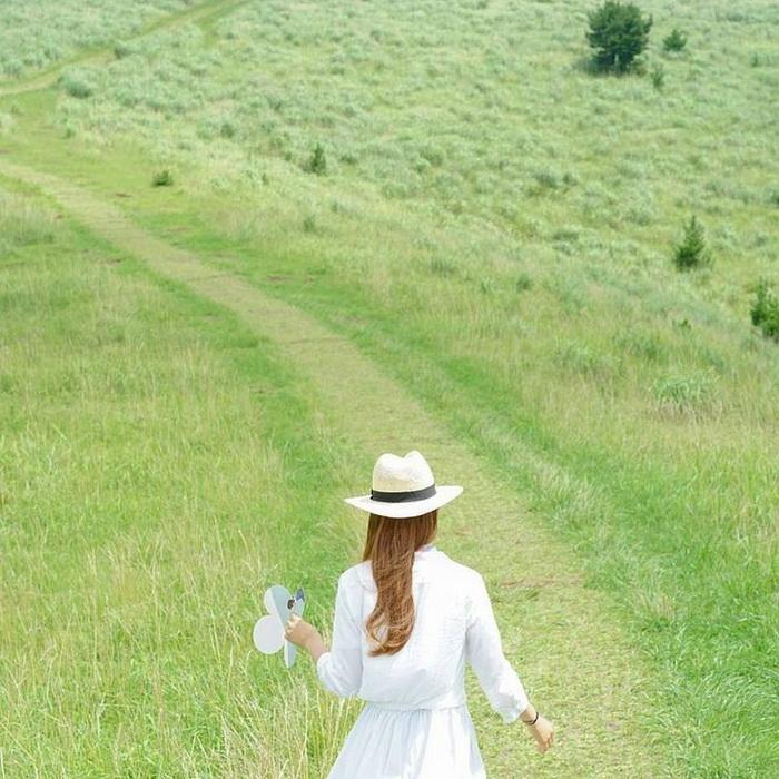 Khám phá vùng đất mới một mình sẽ cho bạn những trải nghiệm thú vị
