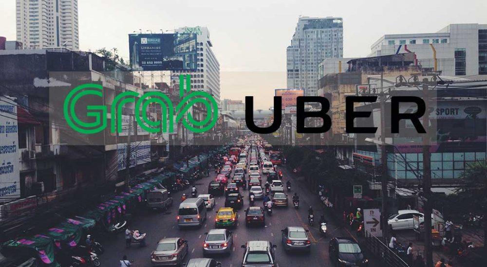 Là một phần của thỏa thuận thu mua, Uber sẽ giữ 27,5% cổ phần trong Grab.