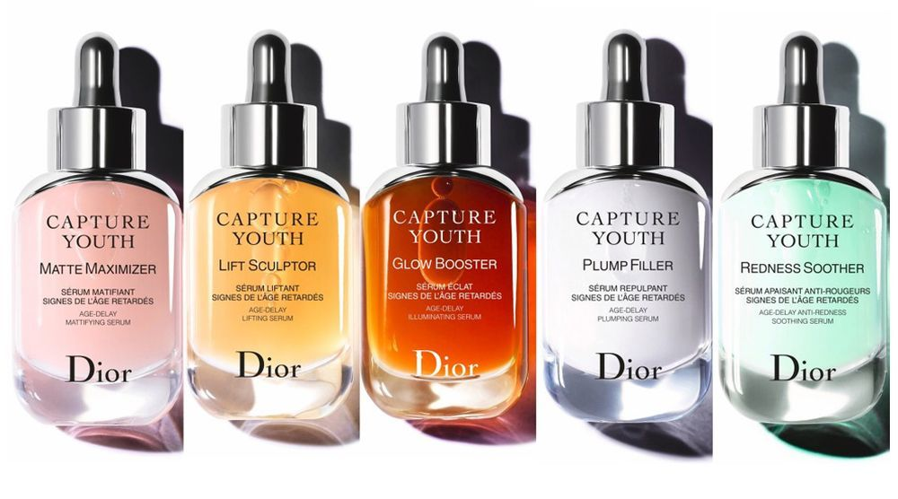 NDN_Dior ra mat bo sp Capture Youth 2018_7