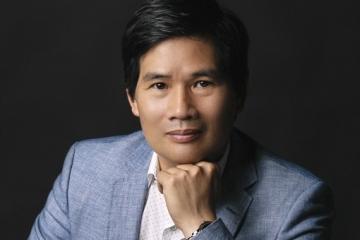 Chủ tịch The Anam Resort Nha Trang