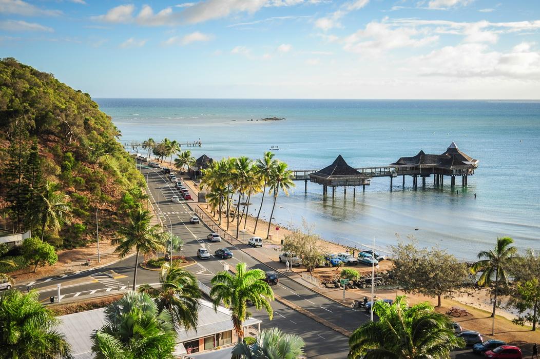 New Caledonia - Đi về chốn thiên đường hoang sơ của Tân thế giới ...