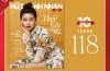 Đọc gì trên Tạp chí Nữ Doanh Nhân, số 118, phát hành tháng 11/2018?