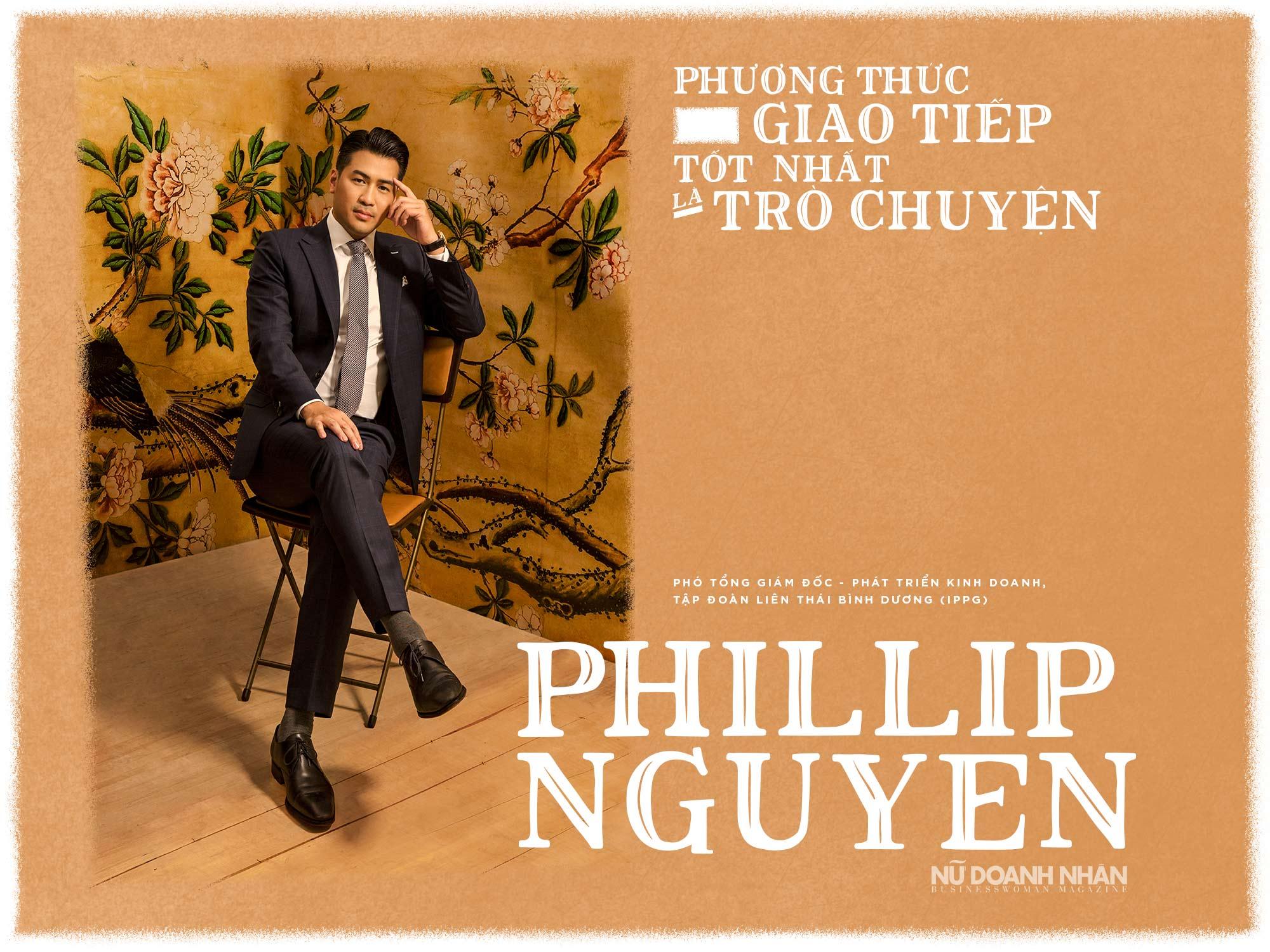 phong van Phillip Nguyen IPP Thai Binh Duong