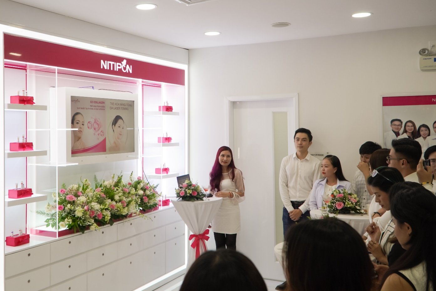 Image result for Nitipon Clinic