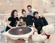 Khai trương trung tâm nội thất cao cấp Bellavita Luxury tại Hà Nội