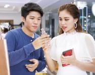 12 thương hiệu nước hoa chính hãng được đưa vào hệ thống Hasaki