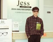 Cùng Jess Luxury Eyewear nắm bắt xu hướng mắt kính thời trang 2019