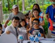 AR Group JSC đồng hành cùng Jio Health chăm sóc đôi mắt cho trẻ em