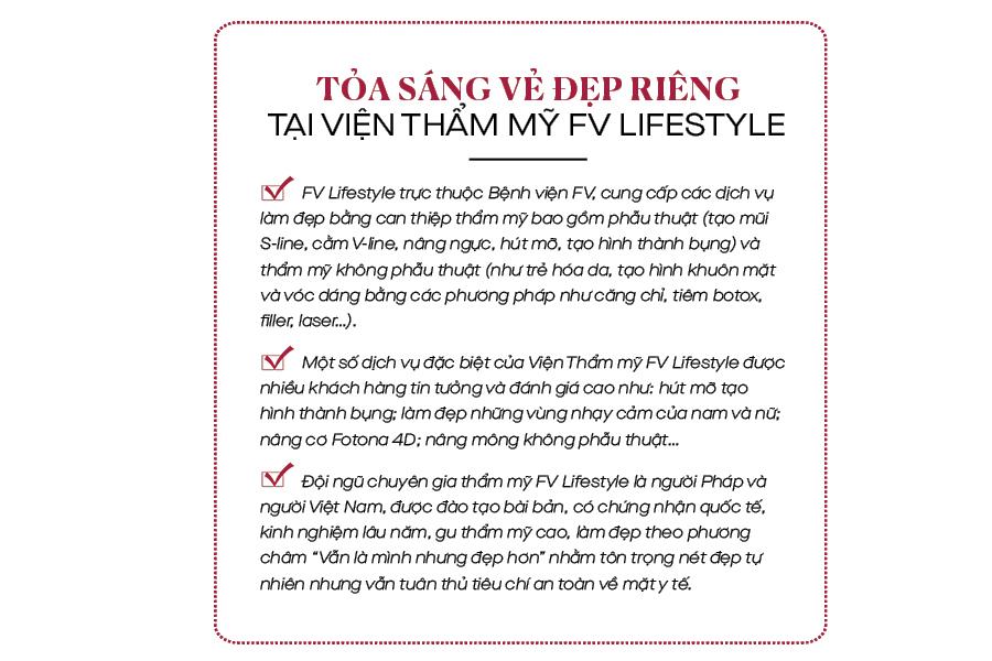 Vien tham my FV Lifestyle