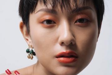 #HÃY_THỬ: Makeup tông màu chuẩn Thu Đông