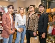Parfois ra mắt cửa hàng thứ 6 và bộ sưu tập Thu Đông 2019
