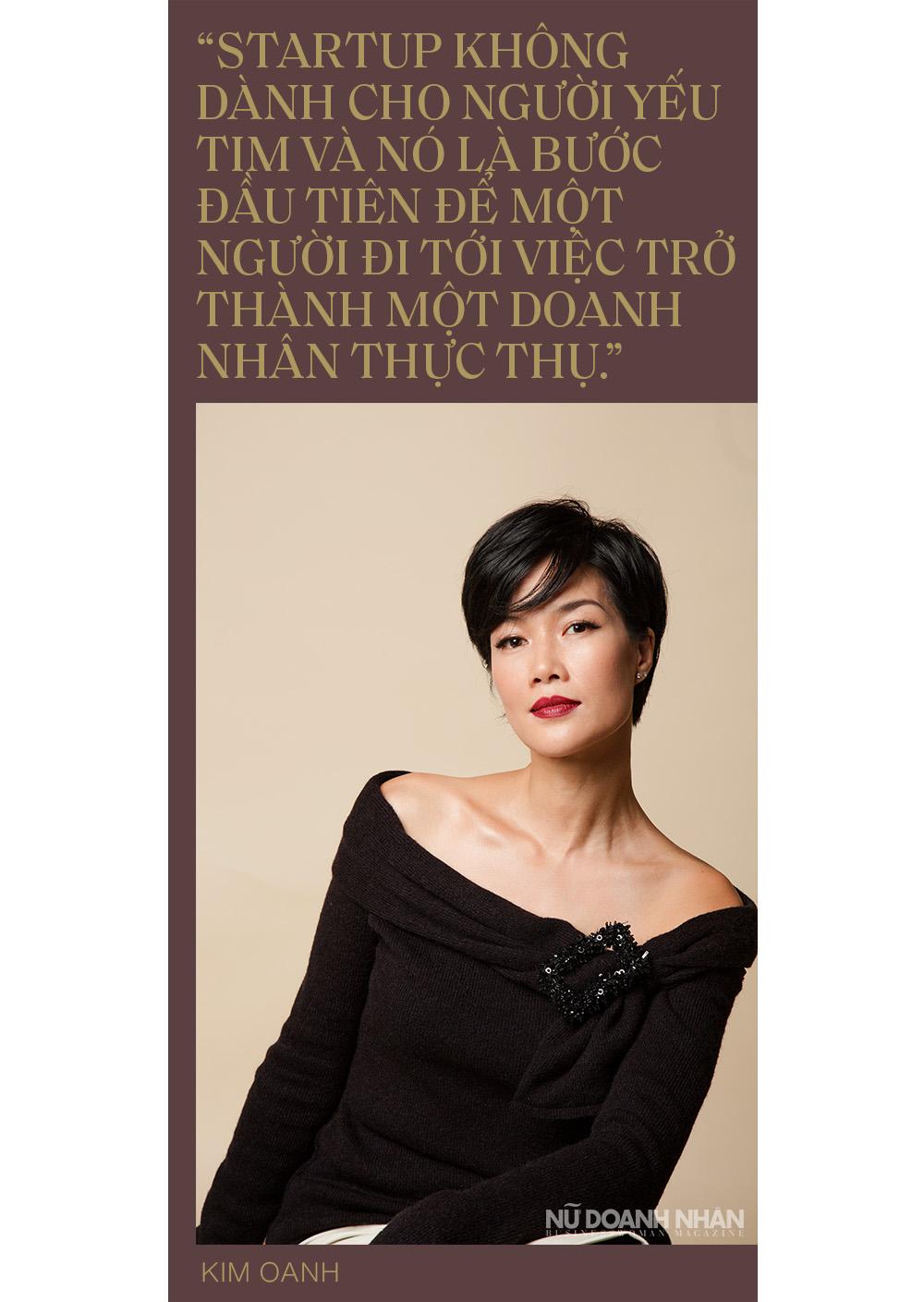 nu doanh nhan Nguyen Thi Kim Oanh