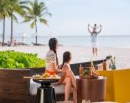 Đến InterContinental Phu Quoc Long Beach Resort vui Tết đoàn viên