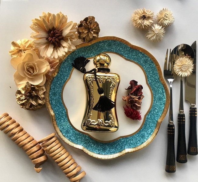 nuoc hoa hoang gia Parfums de Marly Darcy Royal Essence