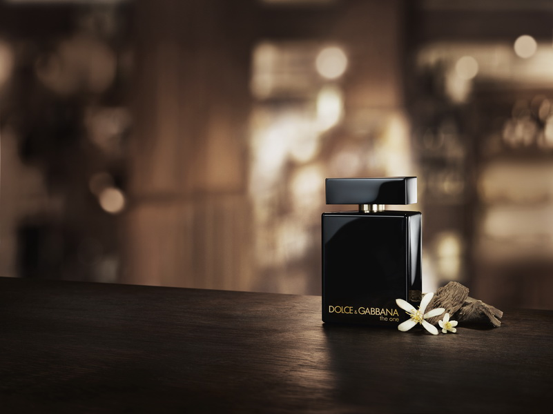 nuoc hoa The One for Men Intense
