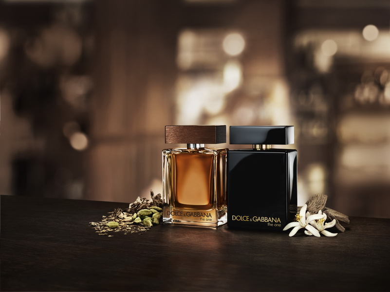 nuoc hoa The One for Men Intense Dolce&Gabbana