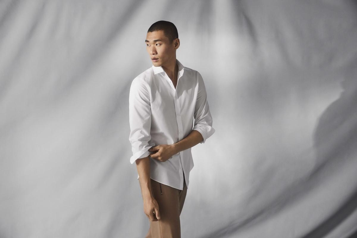 thời trang bền vững của H&M