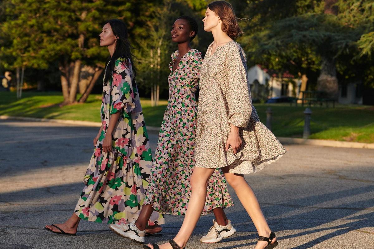 H&M đảm bảo duy trì thời trang bền vững