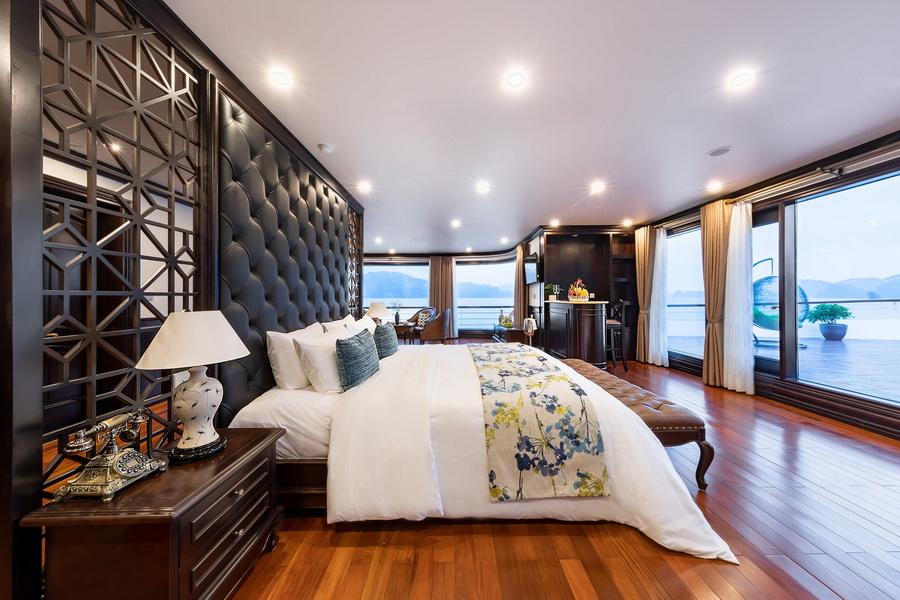 Du thuyen Sealife Group Vinh Ha Long