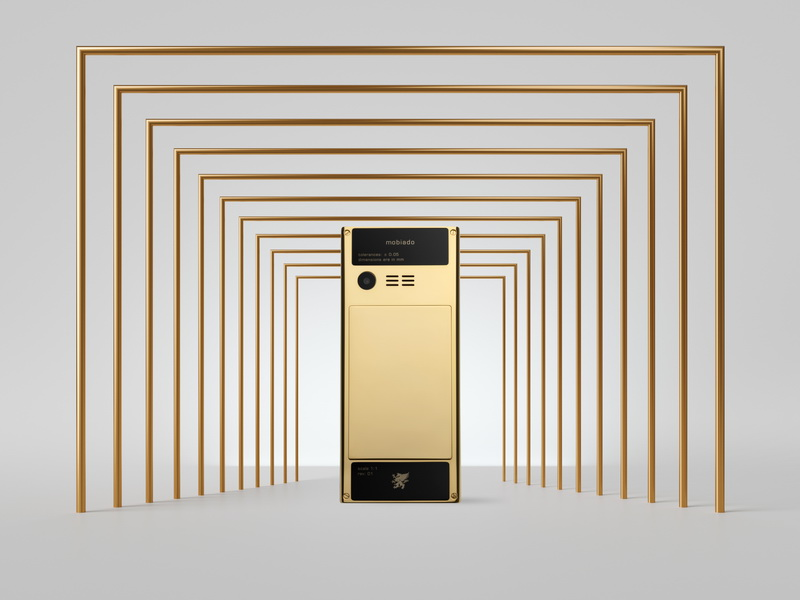 Điện thoại Mobiado Forma