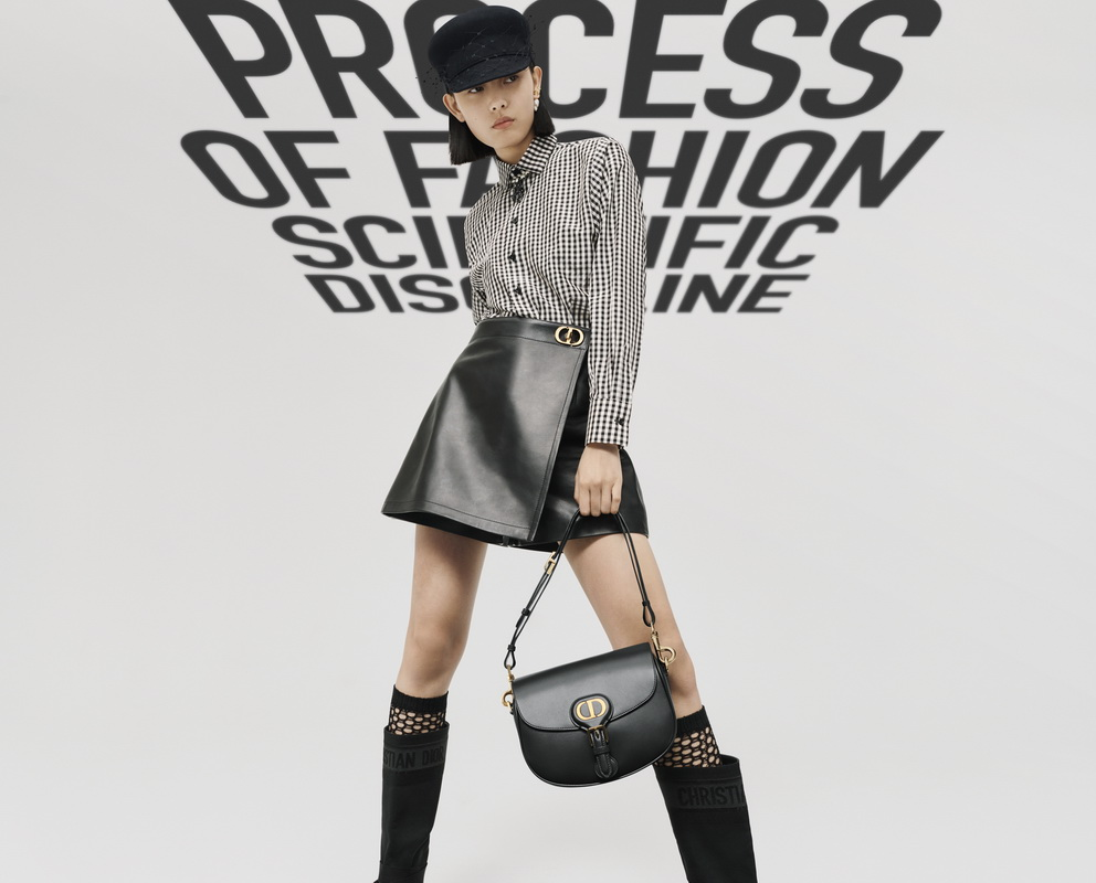 tui Dior Bobby Bag