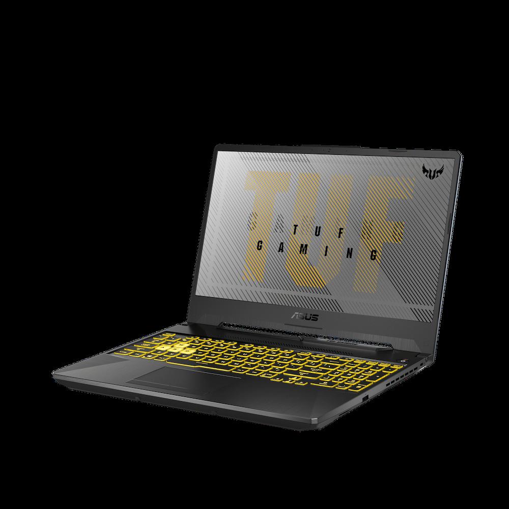Laptop ASUS TUF Gaming A15 / A17 (FA506 / FA706)