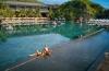 Mùa hè xanh biếc trên vịnh thiên đường Amiana Nha Trang