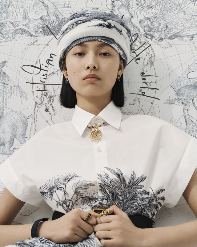 BST Thời trang Dior