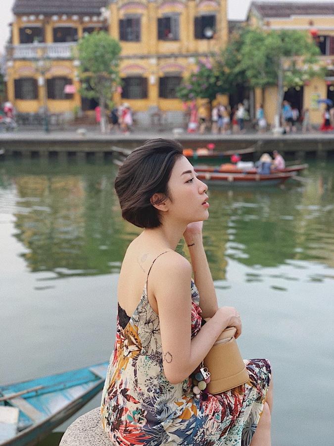 Yumi Dương Jillian journeys 2020