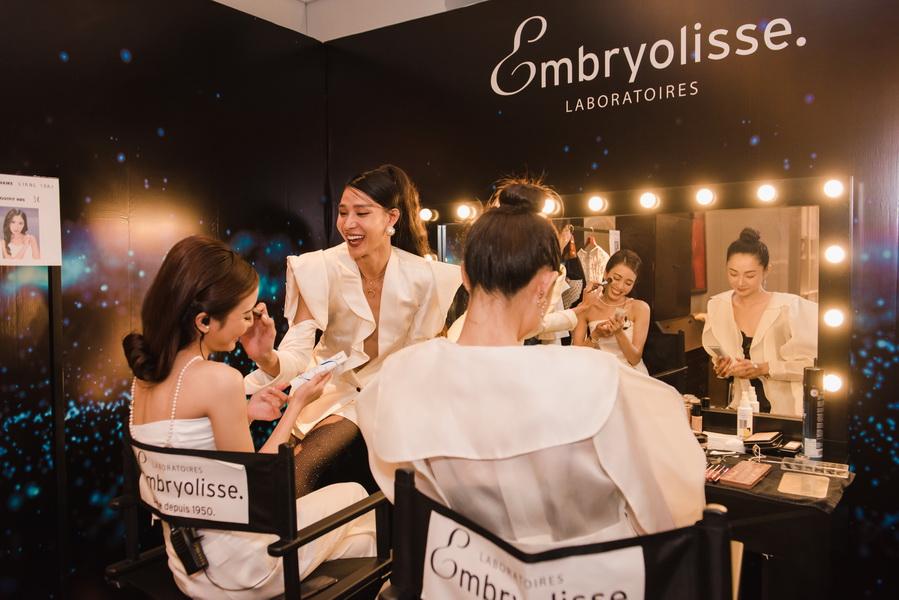 dược mỹ phẩm Embryolisse ra mắt Việt Nam