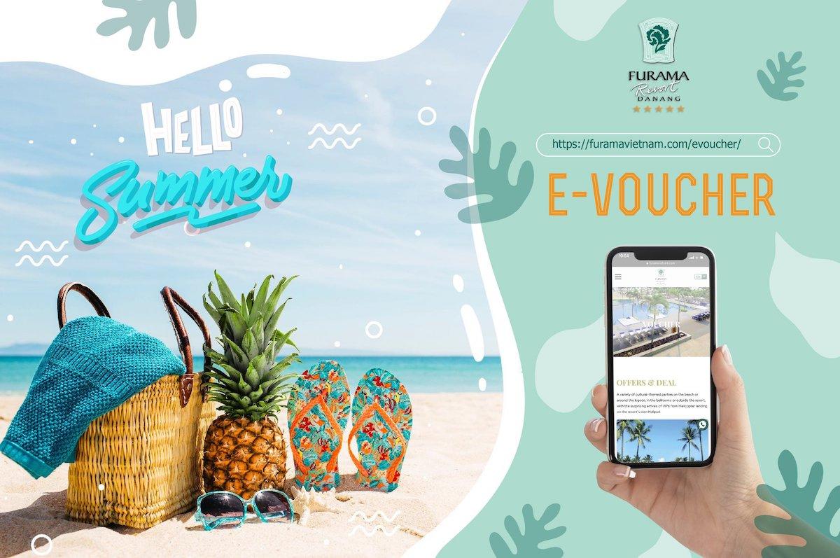 furama resort & villas đà nẵng ưu đãi