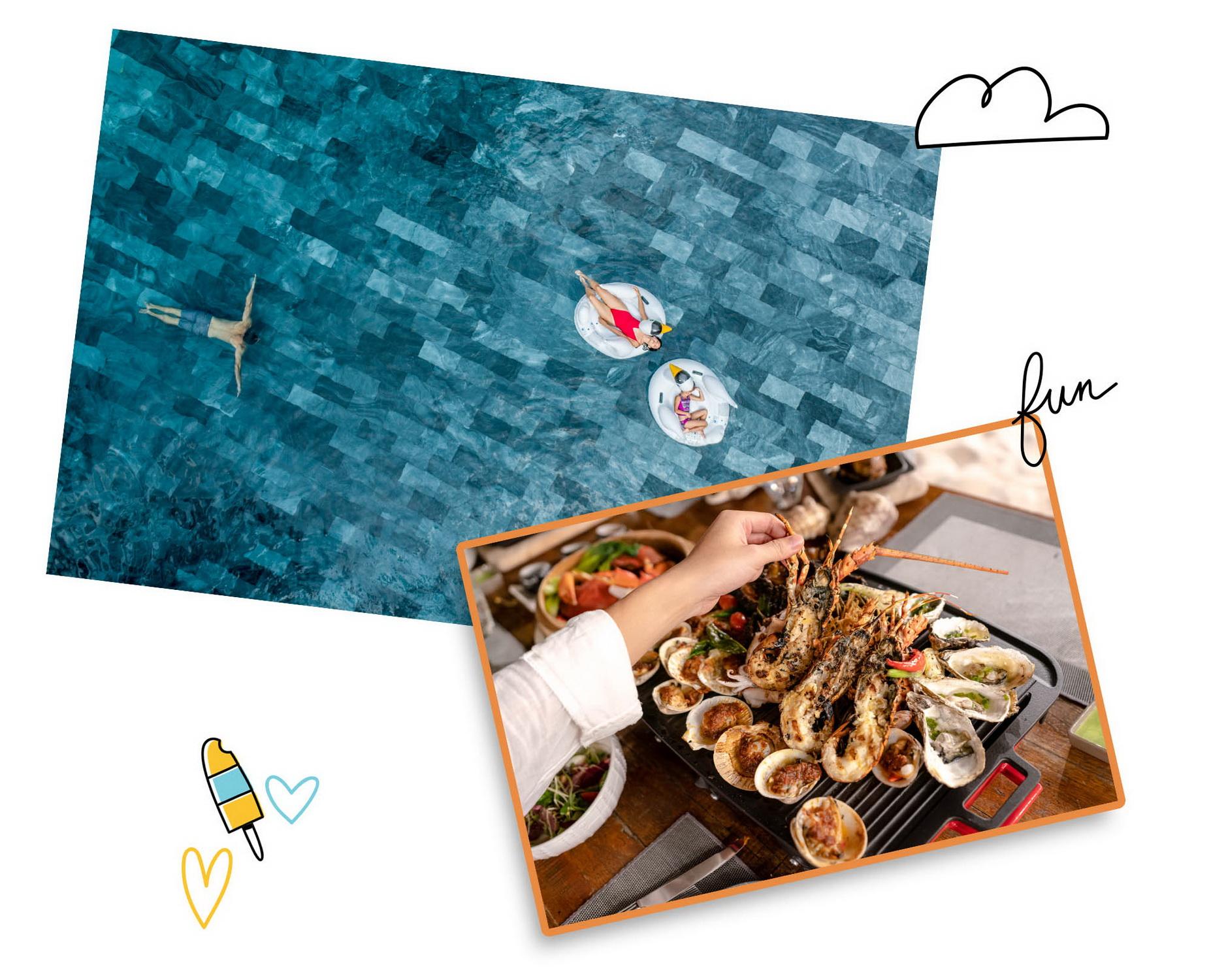 du lịch Phú Quốc mùa mưa