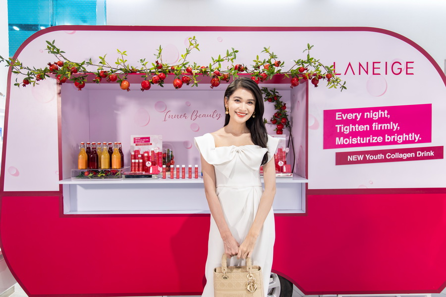 Laneige Youth Collagen Drink