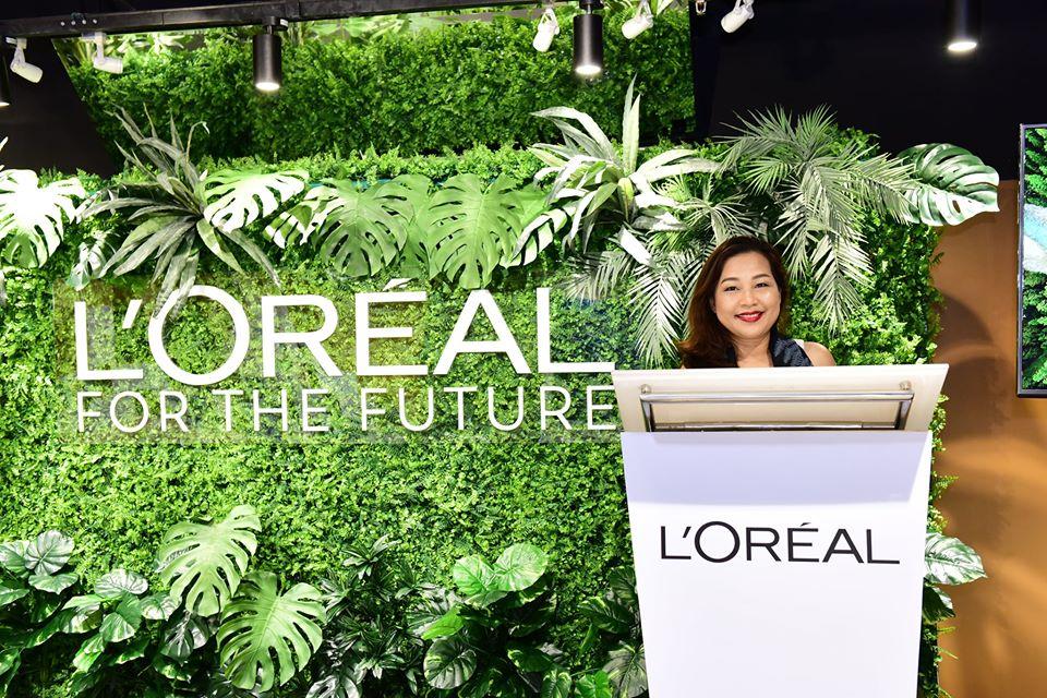 Chiến lược phát triển bền vững 2030 L'Oréal Việt Nam