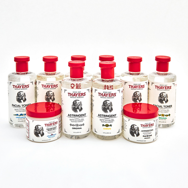 Thayers Natural Remedies